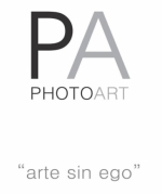 Logo galeria flexible photoart