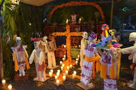 festival vida muerte