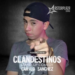 camilo sanchez-clandestinos