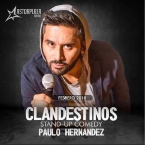 paulo hernandez-clandestinos