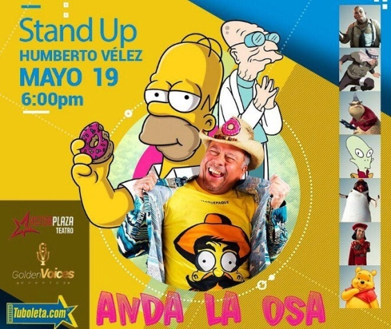 humberto velez homero simpson astor plaza.jpeg