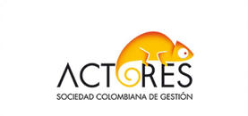 logo actores