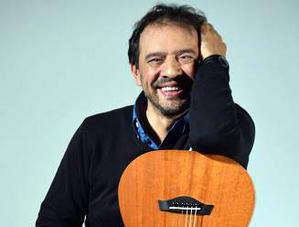 Ricardo Prado-vive astor plaza